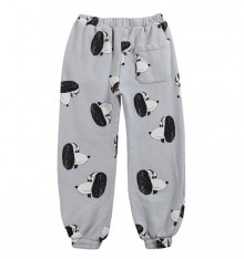 DOGGIE ALL OVER JOGGING PANTS